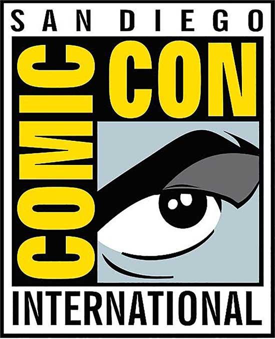 Finalista Comic CON